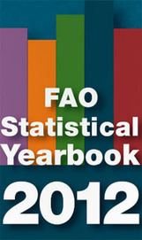 FAO Statistical Yearbook 2012: all you ever wanted to know about world crop yields and tonnages | AnnBot | Scoop.it