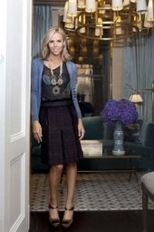 Tory Burch On Championing Women, Building A Fashion Empire And All That ... - Forbes | women fashion | Scoop.it