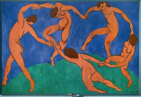 Ten Steps to Modernism: From Matisse to Rothko | Vintage and Retro Style | Scoop.it
