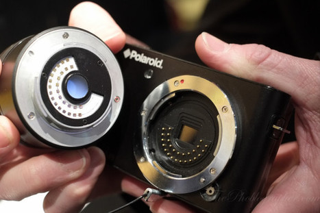 In the Nikon 1 vs. Polaroid Android Camera Case, Court Rules in Favor of Nikon | HDSLR | Scoop.it