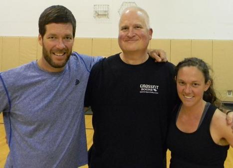CrossFit Boone Not Just a WorkOut, Program Improves Health Through #Fitness, Performance and Nutrition | PBL | Scoop.it