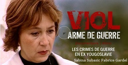 Viol, arme de génocide. Turning genocide into pornography | #Prostitution #Pornography (french & english) | Scoop.it