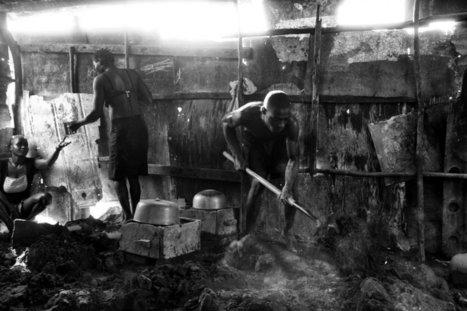 New Hope for Haiti   The Total Sanitation Campaign in Haiti   Scoop.it