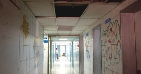 Le Venezuela en soins intensifs | Venezuela | Scoop.it
