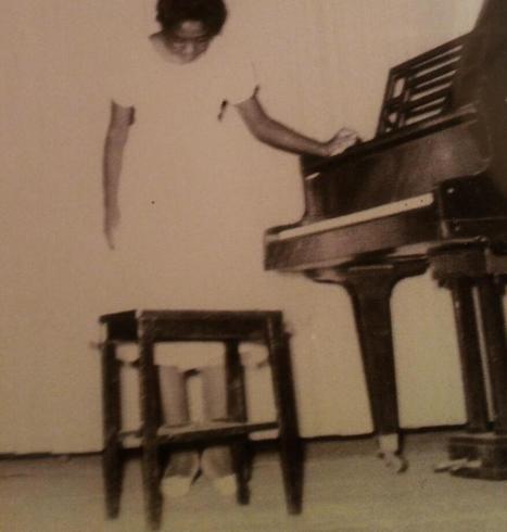 Twitter / SashaAllenMusic: Grandma and Grandpa Swag! ... | Songs in Piano | Scoop.it