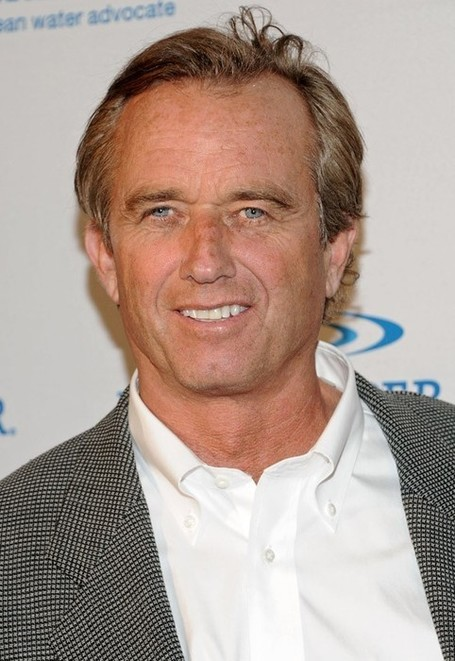 The Dangerous Anti-Science Views of Robert F. Kennedy Jr. | Starman's Meanderings | Scoop.it