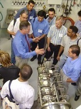 The Aquaculturists: 22/05/14: 21st Annual Practical Short Course on Aquaculture Feed Extrusion, Nutrition and Feed Management; Sep. 21-26, 2014 | Aqua-tnet | Scoop.it