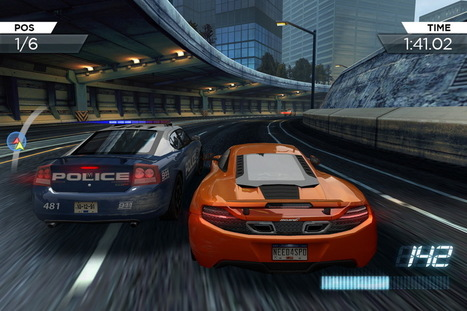 Descargar Need for Speed Most Wanted | Promocion Online | Scoop.it