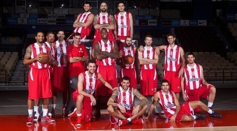 Instant history: Olympiacos dominates last 30 minutes, tops Real Madrid, 100-88, for back-to-back titles | Politically Incorrect | Scoop.it
