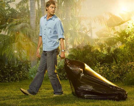 Et si Dexter ... avait choisi Sacs Direct qu'aurait-il acheté ? - Sacs-Direct | bricolage-professionnels | Scoop.it