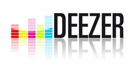 Deezer lands in Brazil | Music business | Scoop.it