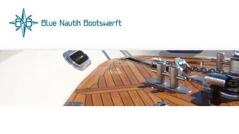 Werft - Google+ | Werft- bluenautik | Scoop.it