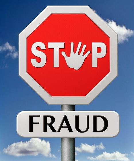 Avoiding Fraud Insurance: If It Sounds Too Good T | Axis Capital Group | Scoop.it