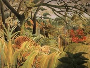 The Secret Life of Late Bloomer Henri Rousseau — Later Bloomer | SwingToWin | Scoop.it