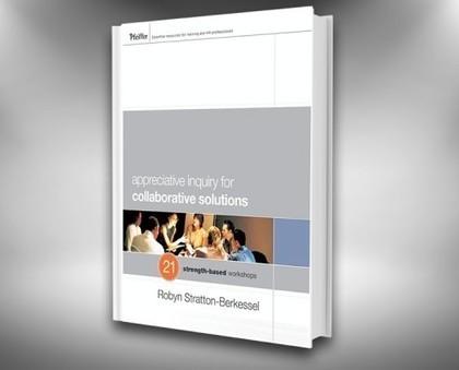 Appreciative Inquiry Resources | Positivity Strategist | Art of Hosting | Scoop.it