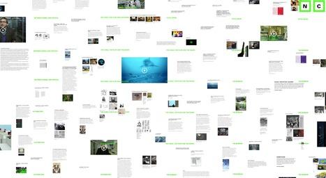 Worldbrain | Interactive & Immersive Journalism | Scoop.it