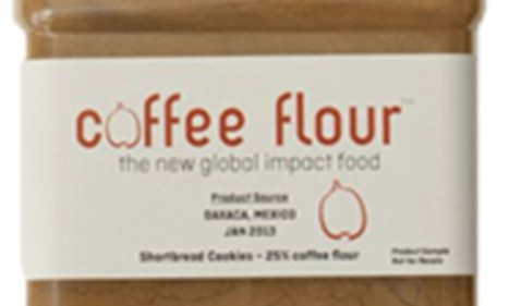 New flour made from coffee is healthier than wholewheat variety | Kickin' Kickers | Scoop.it