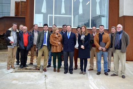 El Consejo del Geoparque velará por la revalidación del título del Geoparque Villuercas-Ibores-Jara en Extremadura.com - Toda la información, noticias, eventos, turismo ... en Extremadura | GeoActiva Turismo de Aventura | Scoop.it