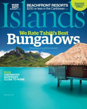 Turn Your Vacation Stories Into an Assignment for ISLANDS - mediabistro.com | Best Practical Tips for Business Travelers | Scoop.it