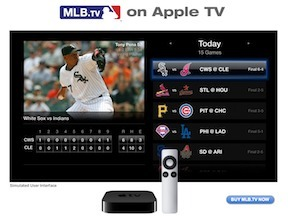 On Apple TV Special Apps, Sports, And The Slow Bleeding OfCable | TV Everywhere | Scoop.it