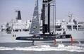 Plane sailing: engineering an assault on the America's Cup   STEAM   Scoop.it