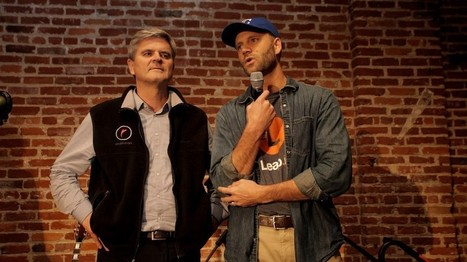 Search Engine Leap.It Wins Steve Case's $100K Startup Competition - Forbes | SearchTools | Scoop.it