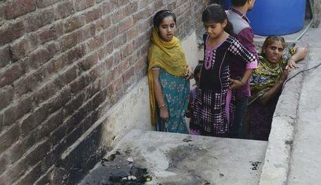 Pakistan: une jeune fille brûlée vive par sa mère pour avoir choisi son mari | J'écris mon premier roman | Scoop.it