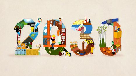 Un nuevo impulso al desarrollo sostenible | Genera Igualdad | Scoop.it