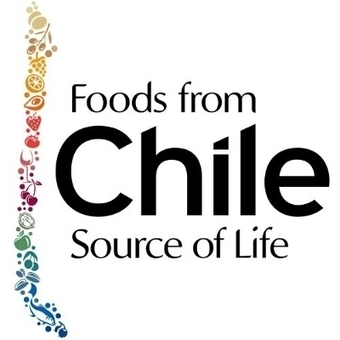 Chile's Diverse Geography Mixes up an Unforgettable Flavor Palette - PR Newswire (press release) | Mr. Henderson's Geography | Scoop.it
