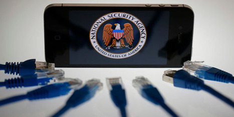 Apple denies helping NSA hack into users' information | News | Scoop.it