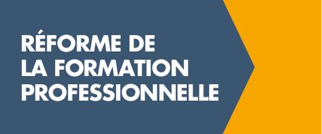 Formation professionnelle - Formation professionnelle/Apprentissage | Autour de la formation : actualités, nouveautés, pédagogie, innovations | Scoop.it