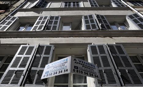 Immobilier : le moment d'acheter ...??? | API | Scoop.it