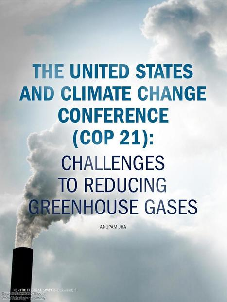 Reducing Greenhouse Gase Challenges, Energy | wesrch | Scoop.it