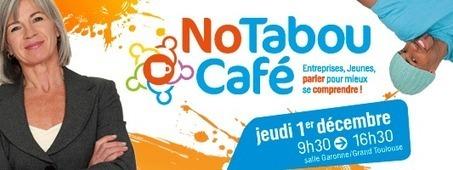 Grand Toulouse - No Tabou Café | Toulouse La Ville Rose | Scoop.it