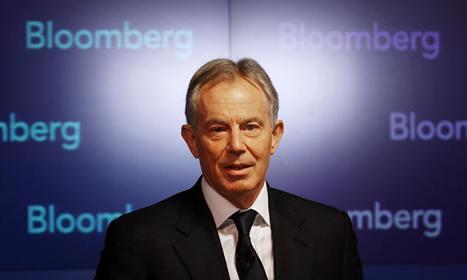 Tony Blair: west must take sides against growing threat of radical Islam | United Kingdom | Scoop.it