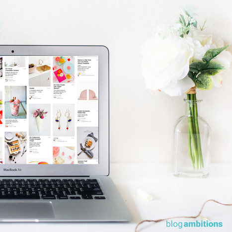 Pinterest image size guide. — blog ambitions | Pinterest | Scoop.it