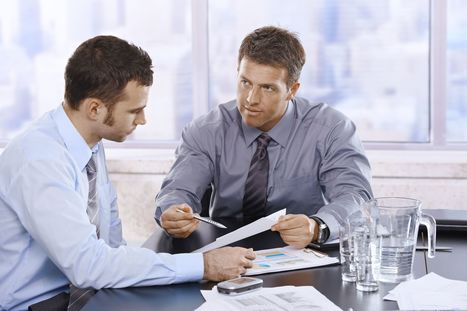 Arbitration Agreements in Employment Agreements for Illinois Businesses Now Invalid? | Legal | Scoop.it