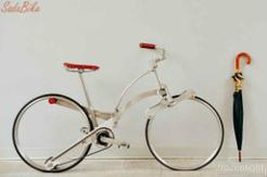 Sada takes foldable bikes to new level   Creative Feeds   Scoop.it