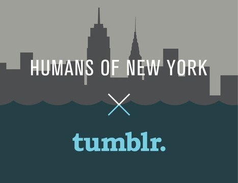 Tumblr puts influence to work to raise $100K for Sandy relief and documentaryproject | Content Marketing & Content Curation Tools For Brands | Scoop.it