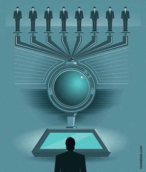El conocimiento a demanda @e-volución | A New Society, a new education! | Scoop.it