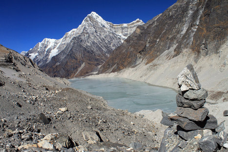 Rolwaling and Tashi Labsta Trek - Eco Holiday Asia | Eco Tourism In Nepal | Scoop.it