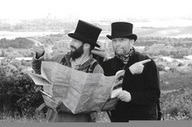 Dickens' great great grandsons raise money for literacy | National Literacy Trust | Cha-Ching | Scoop.it