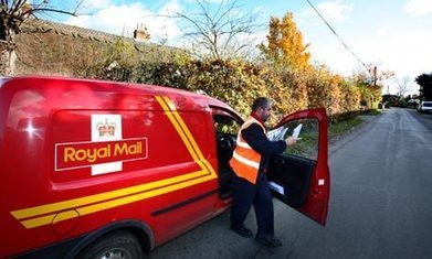 Postal union seeks unholy alliance of left and right to block Royal Mail sale | Royal Mail - BUSS4 Research | Scoop.it
