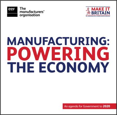 La asociación de industrias británicas recomienda a su gobierno desarrollar cinco medidas clave | Formación, empleo y mercado laboral | Scoop.it