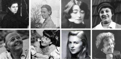 The 10 Most Overlooked Women in Architecture History | Hand Picked By ArchFantasies | Scoop.it