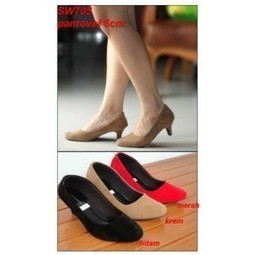 Heels Namira Polos - AyeshaShop.Com | Tentang Baju Korea | Scoop.it