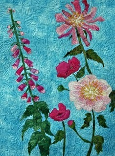 TAFA Team: Textiles and Fiber Art: Creativity, Freeing That Angel ...   Art Quilts   Scoop.it