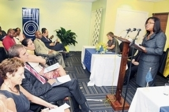 EU provides $52 million for justice, human rights projects - Jamaica Observer | Human Rights - War & Conflict | Scoop.it