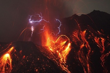 Breathtaking Volcano Photography by Martin Rietze | Topics of my interest | Scoop.it