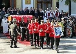 Albanie : hommage patriotique mais pas unanime à l'ancien roi Zog ... | Albanie | Scoop.it